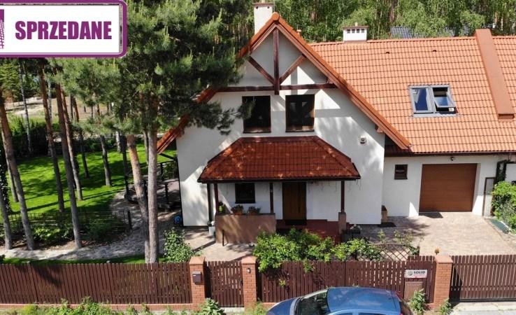 dom na sprzedaż - Wieliszew, Kałuszyn